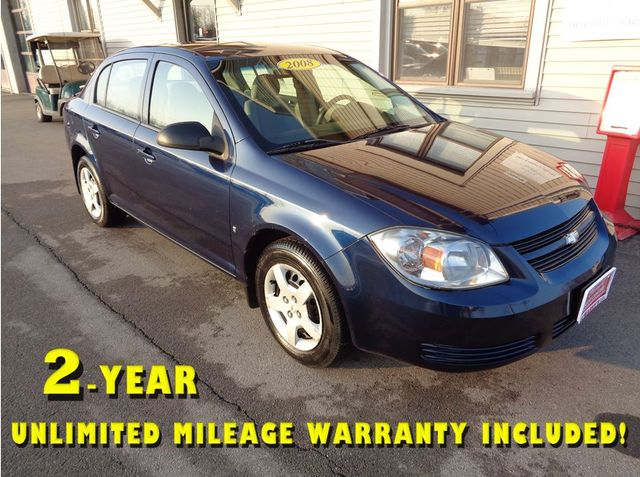 2008 Chevrolet Cobalt LS in Brockport NY, 14420