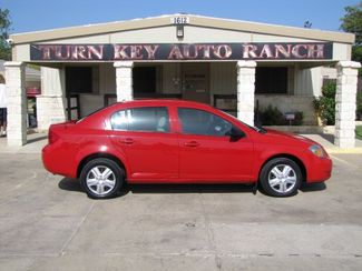 2008 Chevrolet Cobalt LS Cleburne, Texas 4