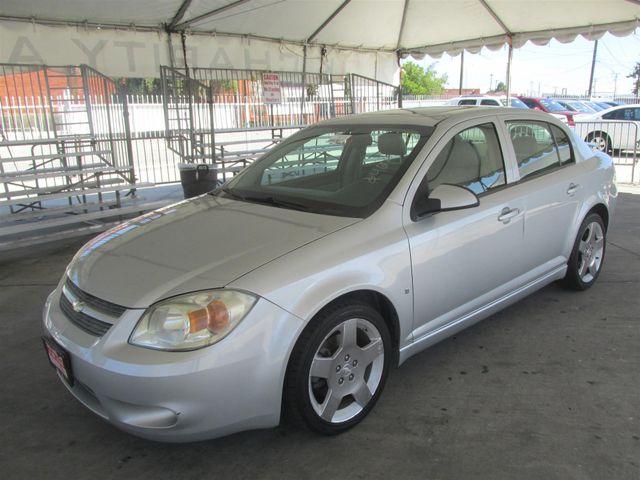 2008 Chevrolet Cobalt Sport Gardena, California