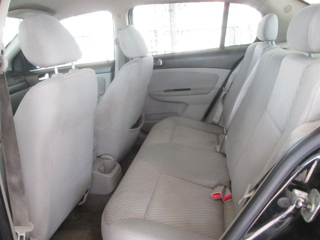 2008 Chevrolet Cobalt LT Gardena, California 10