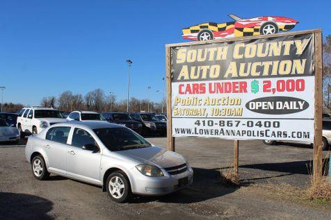 2008 Chevrolet Cobalt LS in Harwood, MD
