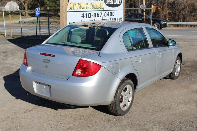 2008 Chevrolet Cobalt LS  city MD  South County Public Auto Auction  in Harwood, MD