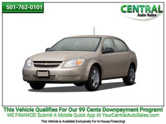2008 Chevrolet Cobalt LT | Hot Springs, AR | Central Auto Sales in Hot Springs AR
