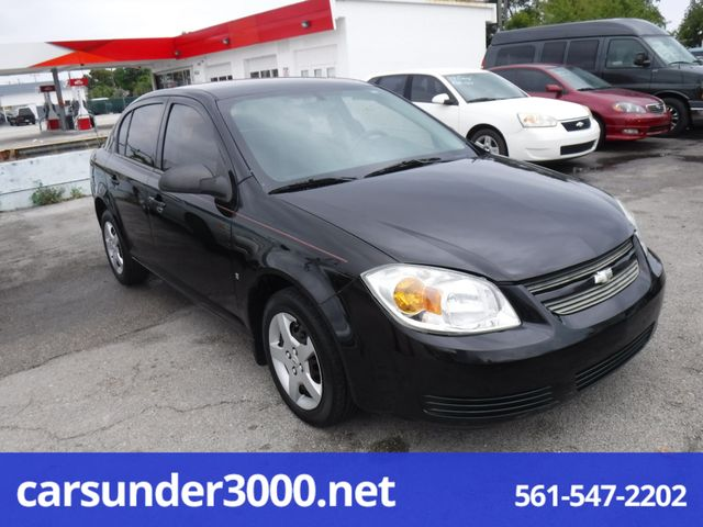2008 Chevrolet Cobalt LS Lake Worth , Florida