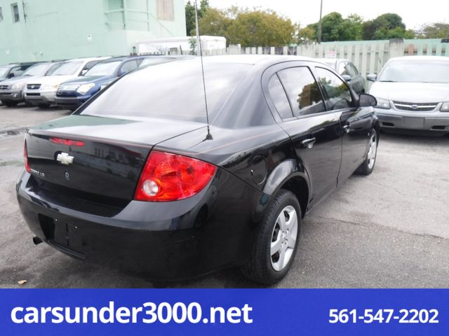 2008 Chevrolet Cobalt LS Lake Worth , Florida 1