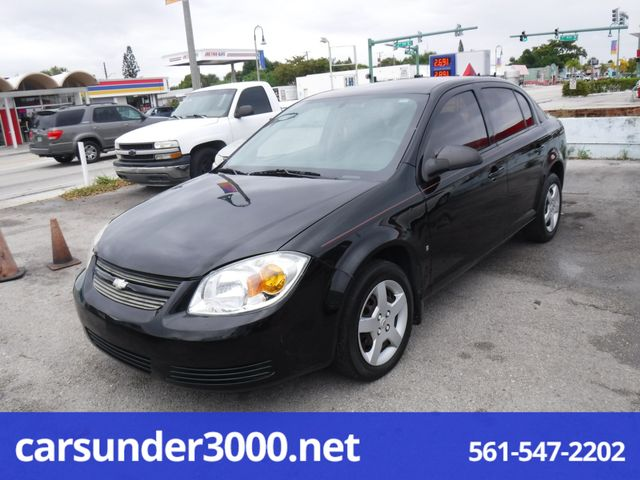 2008 Chevrolet Cobalt LS Lake Worth , Florida 2