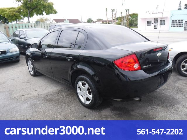 2008 Chevrolet Cobalt LS Lake Worth , Florida 3