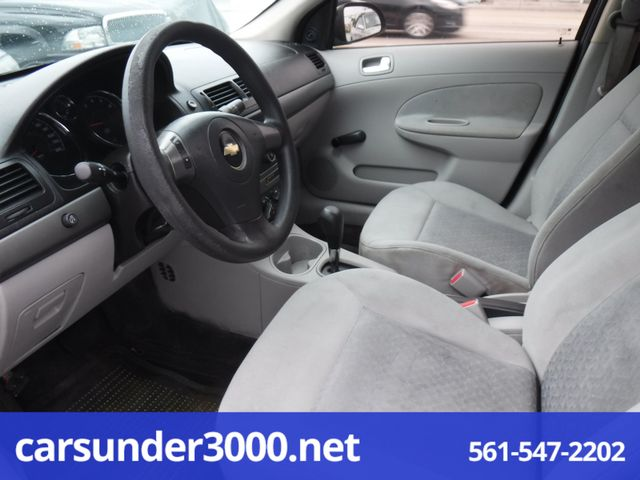 2008 Chevrolet Cobalt LS Lake Worth , Florida 4