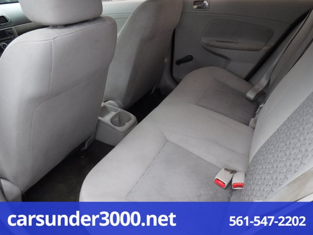 2008 Chevrolet Cobalt LS Lake Worth , Florida 5