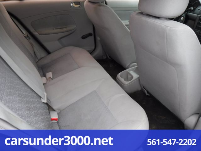 2008 Chevrolet Cobalt LS Lake Worth , Florida 7