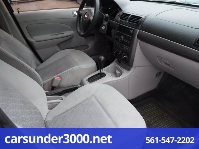 2008 Chevrolet Cobalt LS Lake Worth , Florida 6