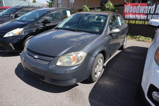 2008 Chevrolet Cobalt LS in Lock Haven, PA 17745