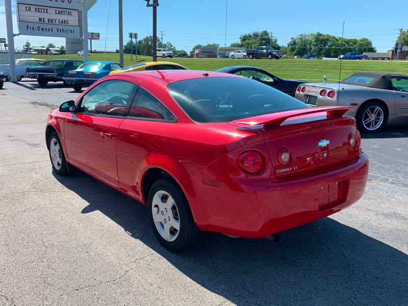 2008 Chevrolet Cobalt LT  St Charles Missouri  Schroeder Motors  in St. Charles, Missouri