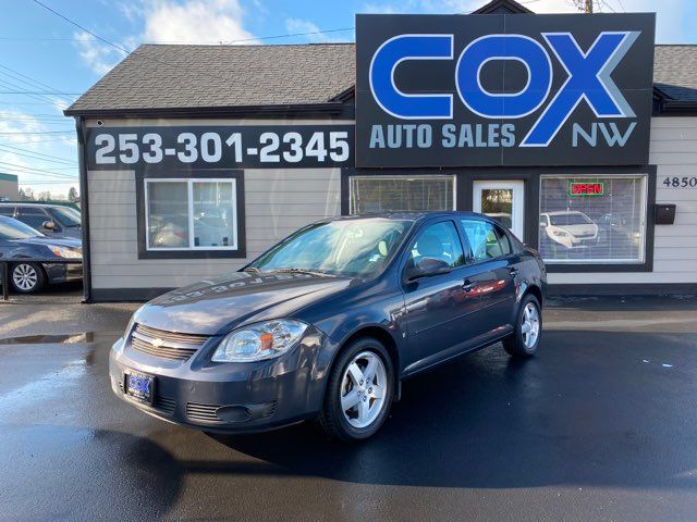 2008 Chevrolet Cobalt LT in Tacoma, WA 98409