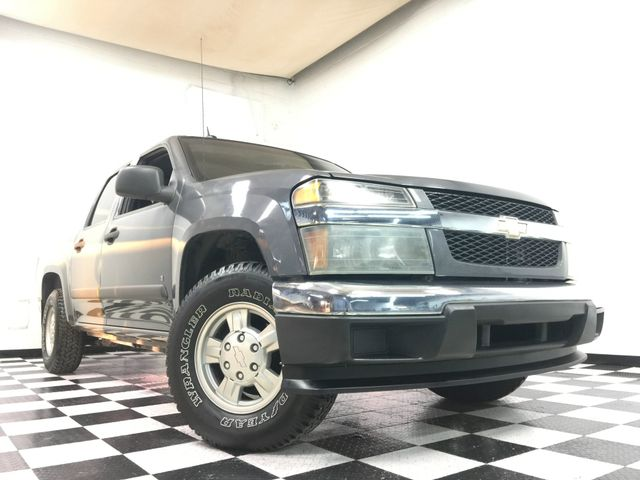 2008 Chevrolet Colorado *Approved Monthly Payments* | The Auto Cave in Addison