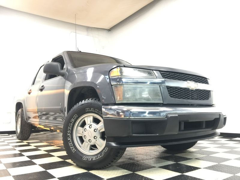 2008 Chevrolet Colorado *Approved Monthly Payments*   The Auto Cave in Addison