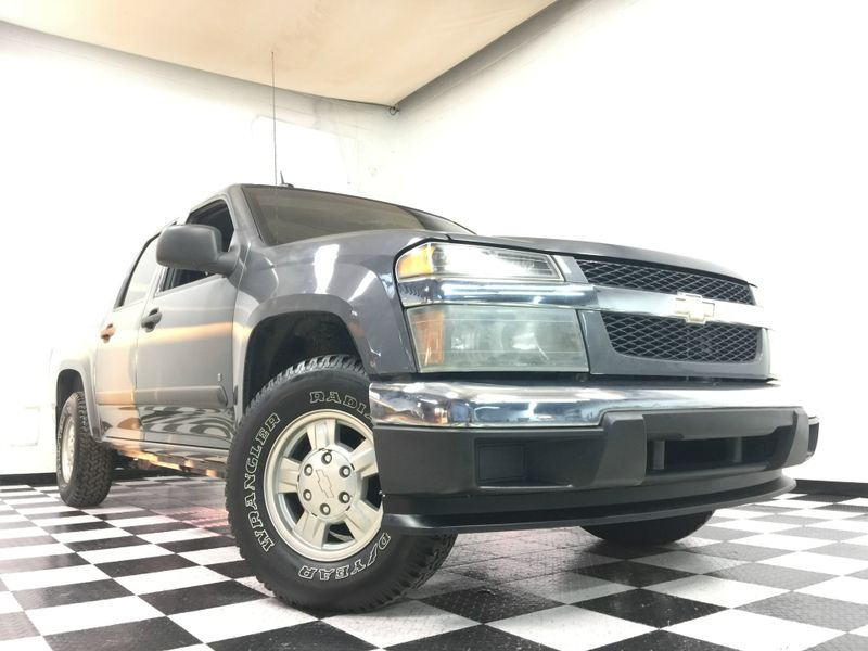 2008 Chevrolet Colorado *Approved Monthly Payments* | The Auto Cave