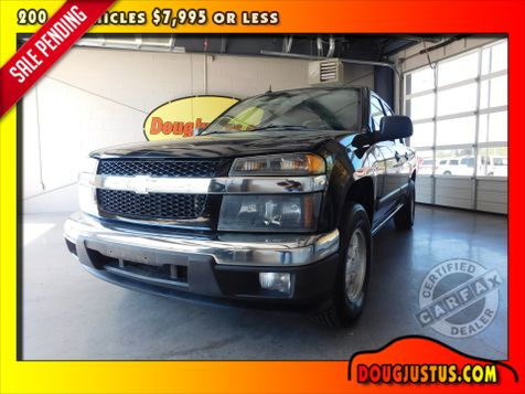 2008 Chevrolet Colorado LT w/1LT in Airport Motor Mile ( Metro Knoxville ), TN