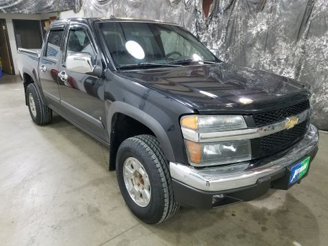 2008 Chevrolet Colorado LT w/1LT in Dickinson, ND