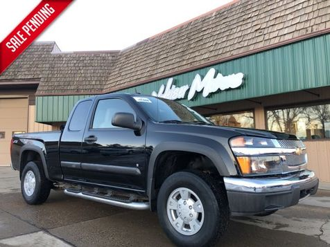 2008 Chevrolet Colorado LS ONLY 71,000 Miles in Dickinson, ND
