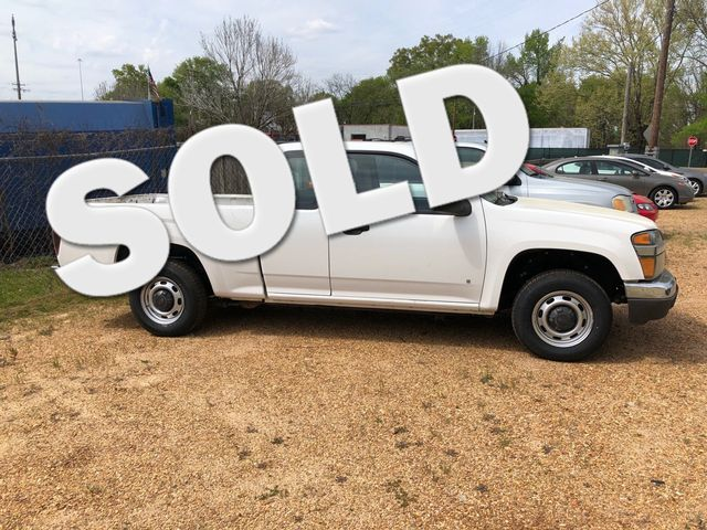 2008 Chevrolet Colorado Work Truck Flowood, Mississippi
