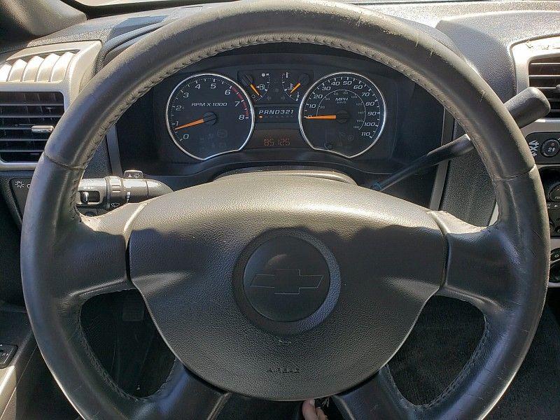 2008 Chevrolet Colorado LT w1LT  city MT  Bleskin Motor Company   in Great Falls, MT