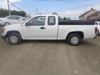 2008 Chevrolet Colorado Work Truck Hoosick Falls, New York