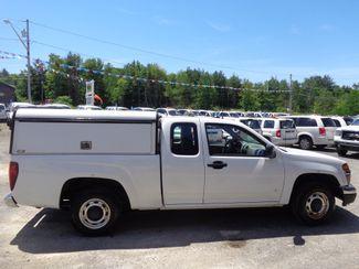 2008 Chevrolet Colorado Work Truck Hoosick Falls, New York 2