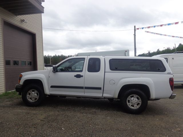 2008 Chevrolet Colorado LT w/2LT Hoosick Falls, New York