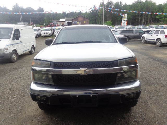 2008 Chevrolet Colorado LT w/2LT Hoosick Falls, New York 1