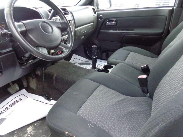2008 Chevrolet Colorado LT w/2LT Hoosick Falls, New York 5