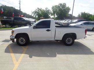 2008 Chevrolet Colorado Work Truck  city TX  Texas Star Motors  in Houston, TX