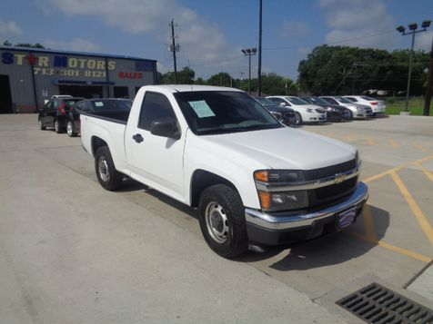 2008 Chevrolet Colorado Work Truck in Houston