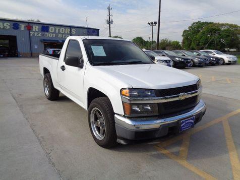 2008 Chevrolet Colorado Work Truck in Houston