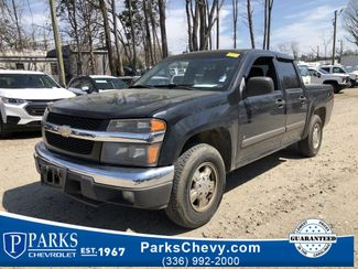 2008 Chevrolet Colorado LT w/1LT in Kernersville, NC 27284