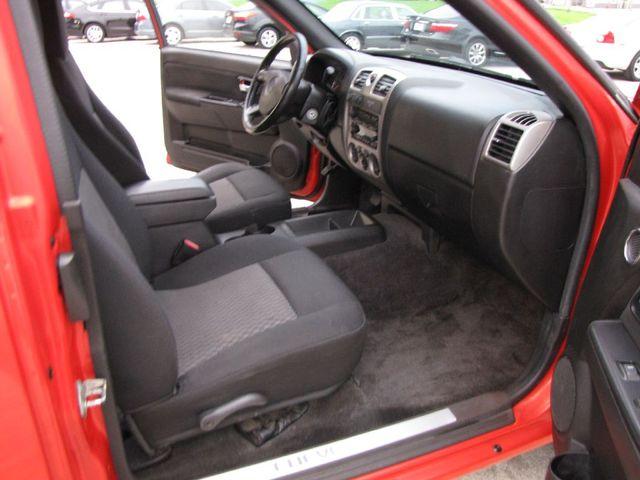2008 Chevrolet Colorado LT w/1LT in Medina OHIO, 44256