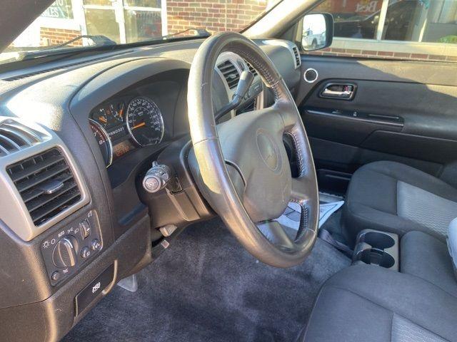 2008 Chevrolet Colorado LT in Medina, OHIO 44256
