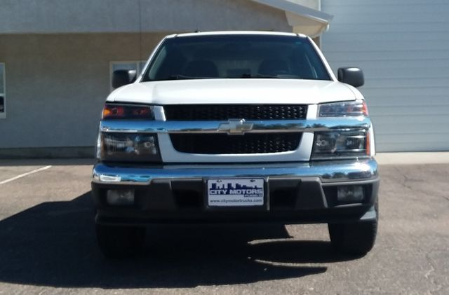 2008 Chevrolet Colorado LT w/1LT Pueblo West, CO
