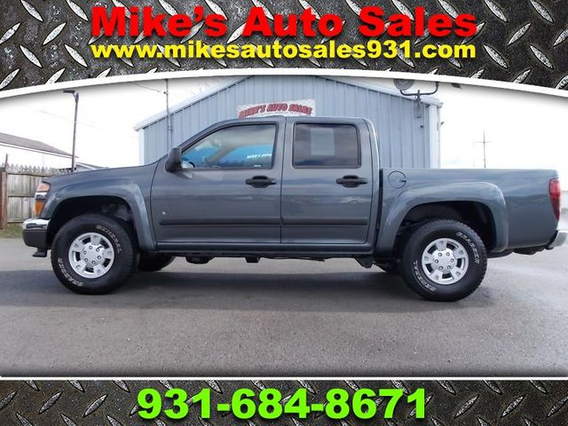 2008 Chevrolet Colorado LT w/2LT Shelbyville, TN