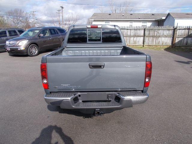 2008 Chevrolet Colorado LT w/2LT Shelbyville, TN 14