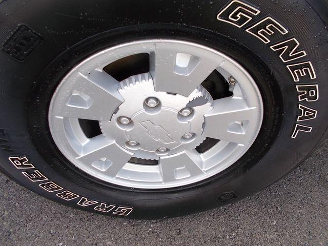 2008 Chevrolet Colorado LT w/2LT Shelbyville, TN 18