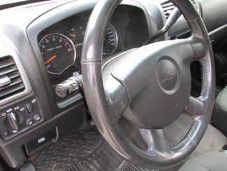 2008 Chevrolet Colorado LT  city TX  StraightLine Auto Pros  in Willis, TX