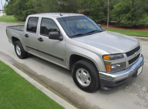 2008 Chevrolet Colorado LT in Willis, TX