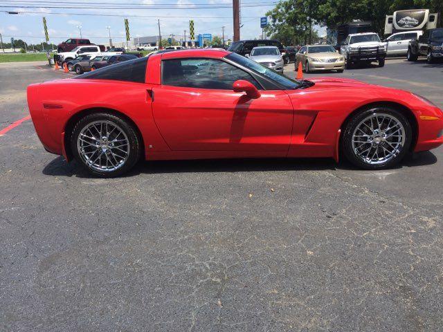 2008 Chevrolet Corvette 1LT in Boerne, Texas 78006