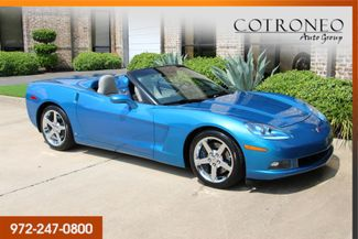 2008 Chevrolet Corvette Convertible 3LT in Addison TX, 75001