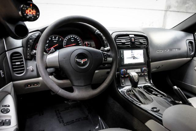 2008 Chevrolet Corvette KOOKS Headers & Cammed w/ Upgrades in Addison, TX 75001