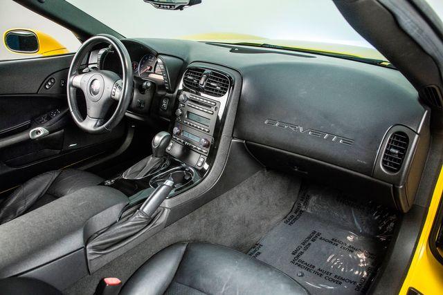 2008 Chevrolet Corvette 3LT Convertible in Addison, TX 75001