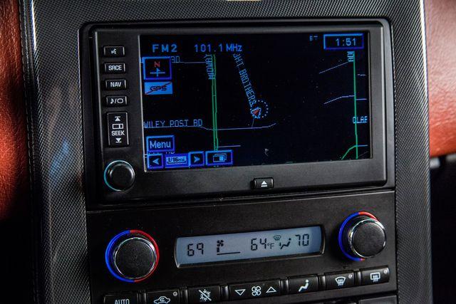 2008 Chevrolet Corvette Z06 3LZ In Jetstream Blue Metallic in Addison, TX 75001