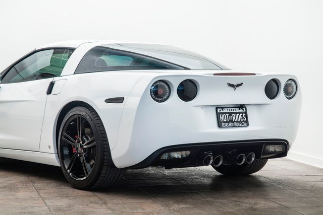 2008 Chevrolet Corvette LS3 With Upgrades in Addison, TX 75001