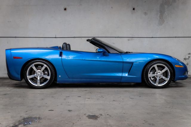 2008 Chevrolet Corvette in Addison, TX 75001